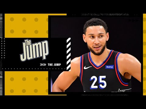 Tim Bontemps gives the latest on the relationship between Ben Simmons and the 76ers   The Jump