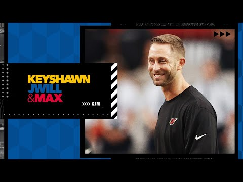 5 NFL coaches on the hot seat in 2021 | KJM