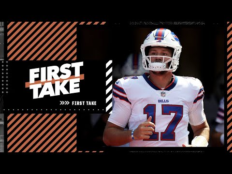 Which team is most poised to win the AFC? | First Take