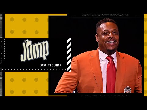 Reacting to Paul Pierce saying 'we're always gonna be brothers' about Ray Allen | The Jump