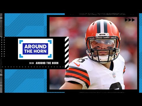 Did the Chiefs win the game or did the Browns blow it? | Around The Horn