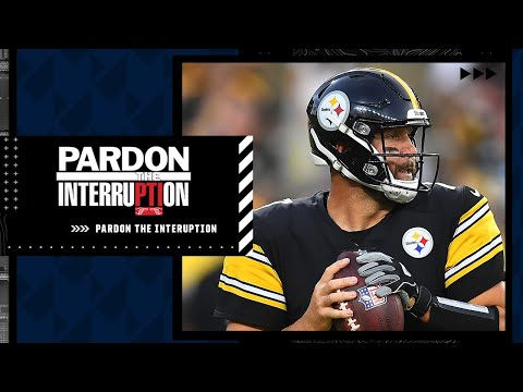 Did the Steelers or Chiefs have the bigger win in Week 1?   PTI
