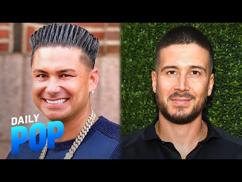 """Vinny Guadagnino & Pauly D Back for Another """"Double Shot at Love"""""""