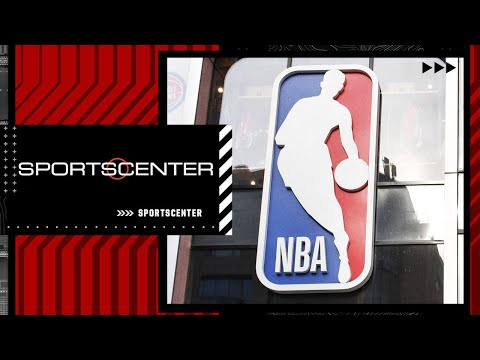 Protocols will make things difficult for unvaccinated NBA players – Woj | SportsCenter