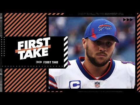 Are the Titans and Bills frauds?! First Take debates