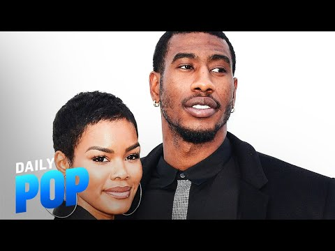 Teyana Taylor Gets Special Promposal From Iman Shumpert | Daily Pop | E! News