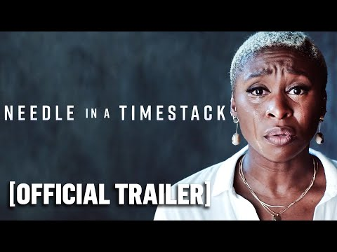 Needle in a Timesack – Official Trailer