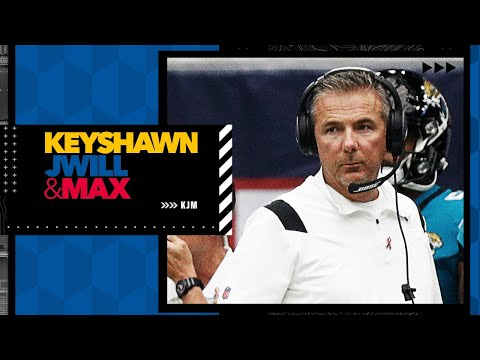 Is there a chance Urban Meyer leaves the Jaguars for USC? | KJM