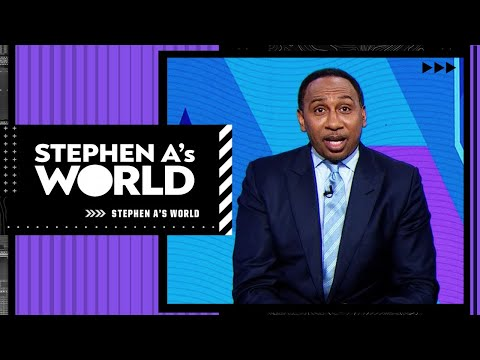 What can go wrong, WILL GO WRONG for the Cowboys! | Stephen A's World