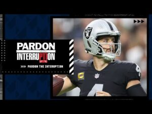 Reacting to Derek Carr saying that the Immaculate Reception ball 'touched the ground' | PTI