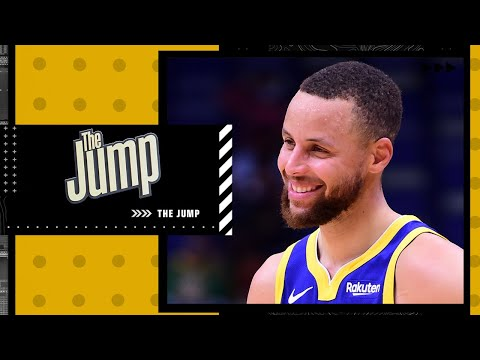 Do the Golden State Warriors have another title run in them? | The Jump