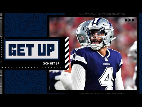 NFC East outlook for Week 2   Get Up