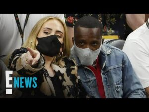 Adele and BF Rich Paul Are Instagram Official | E! News