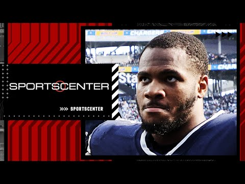 Reacting to the Cowboys' last-second win vs. the Chargers | SportsCenter
