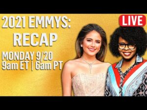 2021 Emmys Recap: Biggest Moments From the Show | E!'s Post Pop