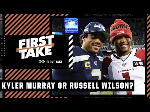Stephen A. on Kyler Murray: 'He just makes things happen!' | First Take