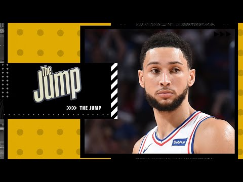 Will Ben Simmons or John Wall be traded first? | The Jump