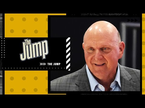 What's the importance of the Clippers getting their own arena? | The Jump