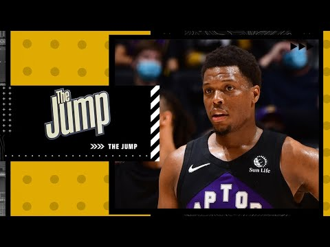 Does Kyle Lowry fit Heat culture? | The Jump