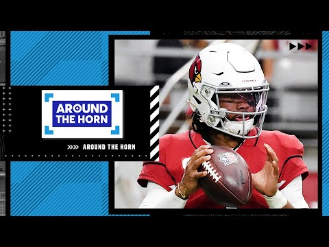 Reacting to Kyler Murray and the Arizona Cardinals escaping with a win in Week 2 | Around The Horn