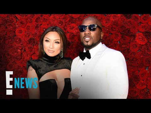 Jeannie Mai Is Pregnant With Her First Child | E! News