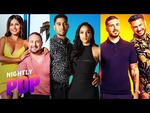 """""""90 Day"""" Penis Soup, """"The Family Chantel"""" & Double Shot Is Back"""