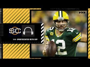 Reacting to the Packers' win vs. the Lions on Monday Night Football | SC with SVP