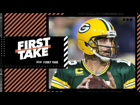 Is Aaron Rodgers good enough to overcome the Packers defense? 👀  First Take