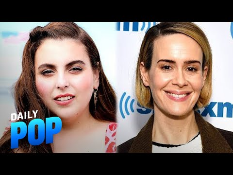 What Sarah Paulson Would Have Done If in Monica Lewinsky's Shoes | Daily Pop | E! News