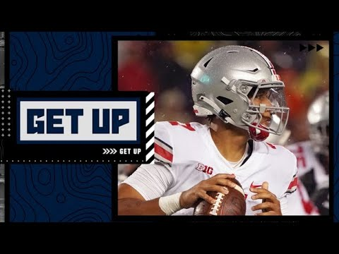 Ohio State did not look like the No. 4 team in the nation vs. Minnesota – Desmond Howard | Get Up
