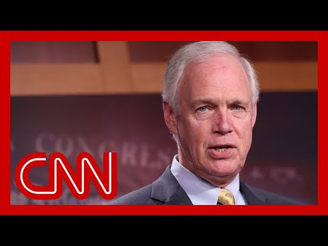 Hear why some voters are turning on Sen. Ron Johnson