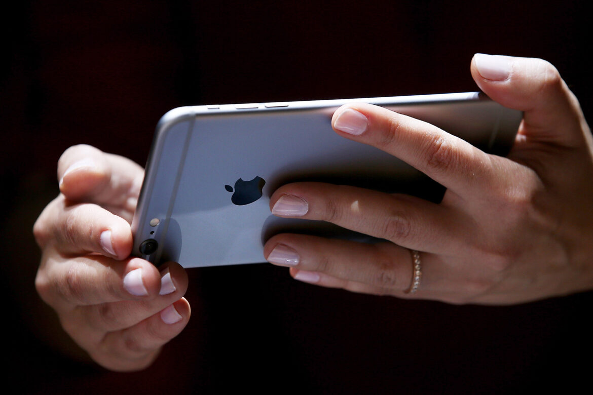 iPhones may soon detect depression, autism and cognitive decline: report
