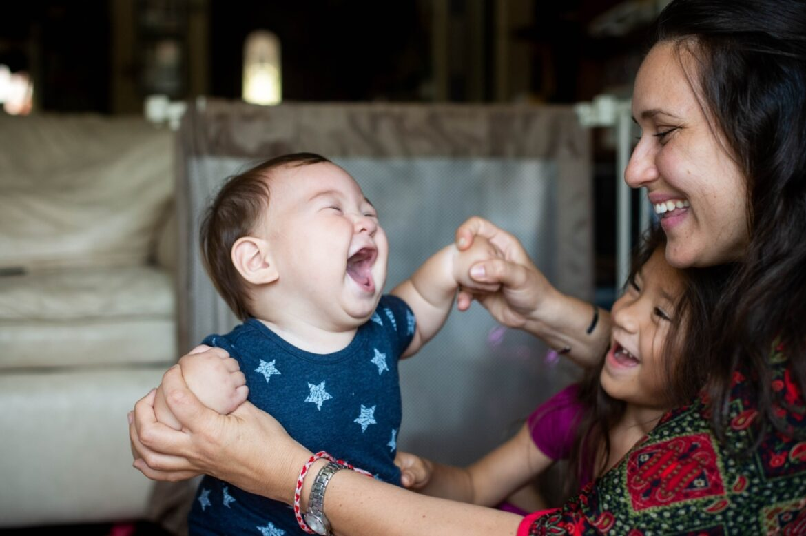 Pregnant during pandemic: COVID-19 fears fuel increased interest in home births
