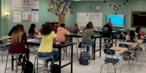 Legislation aims to make teaching CRT in federally funded schools a civil rights violation