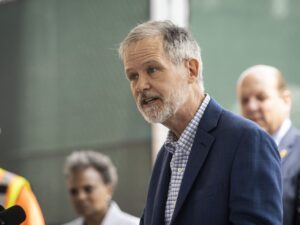 Man charged with misdemeanor in Uptown attack against Ald. James Cappleman