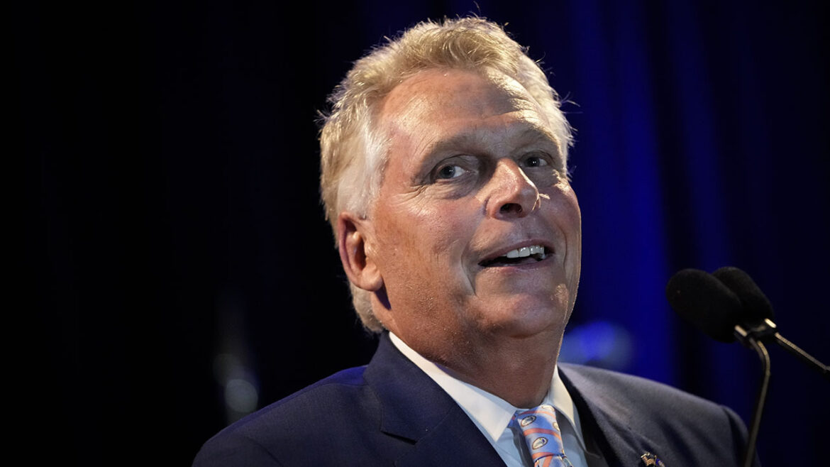 McAuliffe tapped 2 prominent anti-vaxxers for Virginia boards after hefty donations, report finds