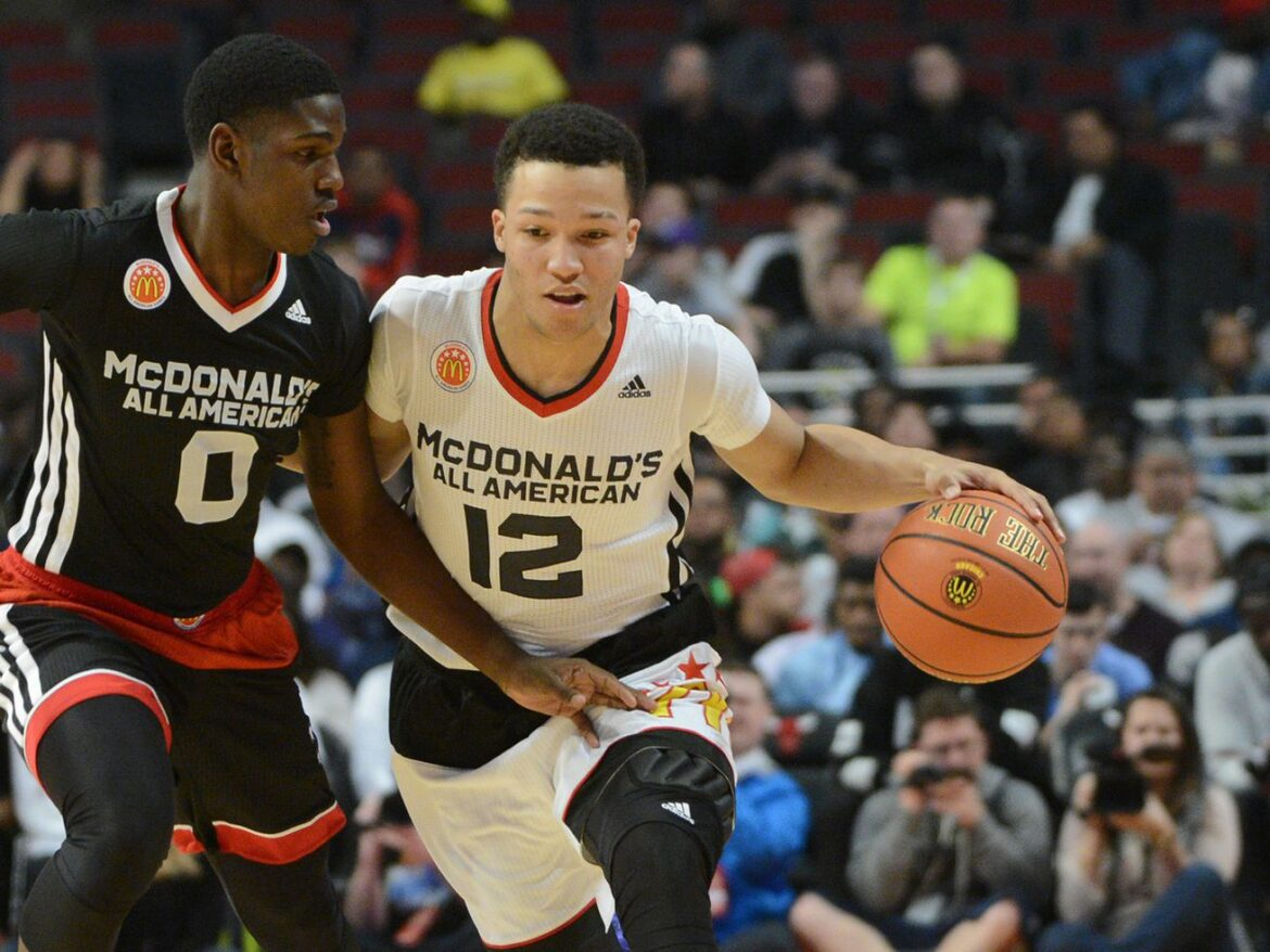 McDonald's All-American Game returning to Chicago in 2022