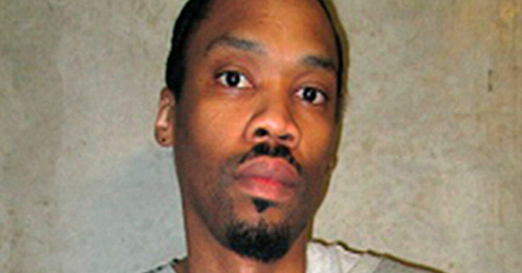 Julius Jones, on Death Row, Is Recommended for Commuted Sentence