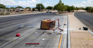 Pilot in Deadly Albuquerque Balloon Crash had Drugs in System, F.A.A. Says
