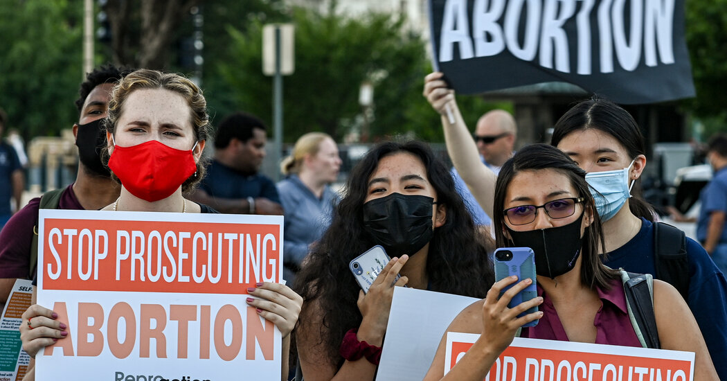 The Conservative Lawyer Behind the Texas Abortion Law