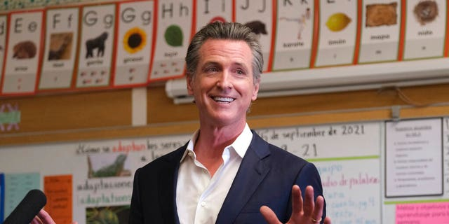 Newsom voices support for raising California recall requirements after resounding victory