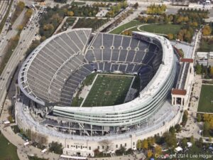 Plan to keep the Bears in Chicago complicated by constraints of Soldier Field