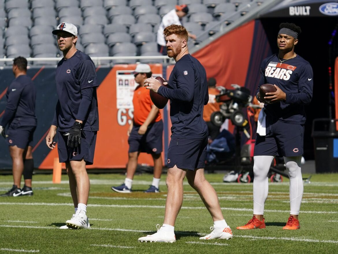 Quality backups are key for injury-riddled NFL teams