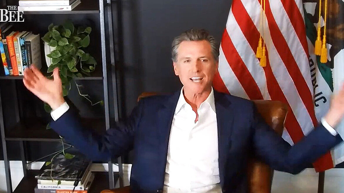 'Reform California' chairman slams bill to allow illegal immigrants to serve on county central committee