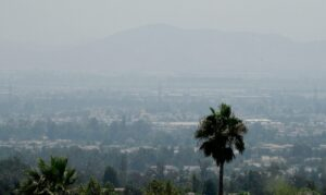 New air quality advisory issued for Southern California mountain areas due to wildfire smoke