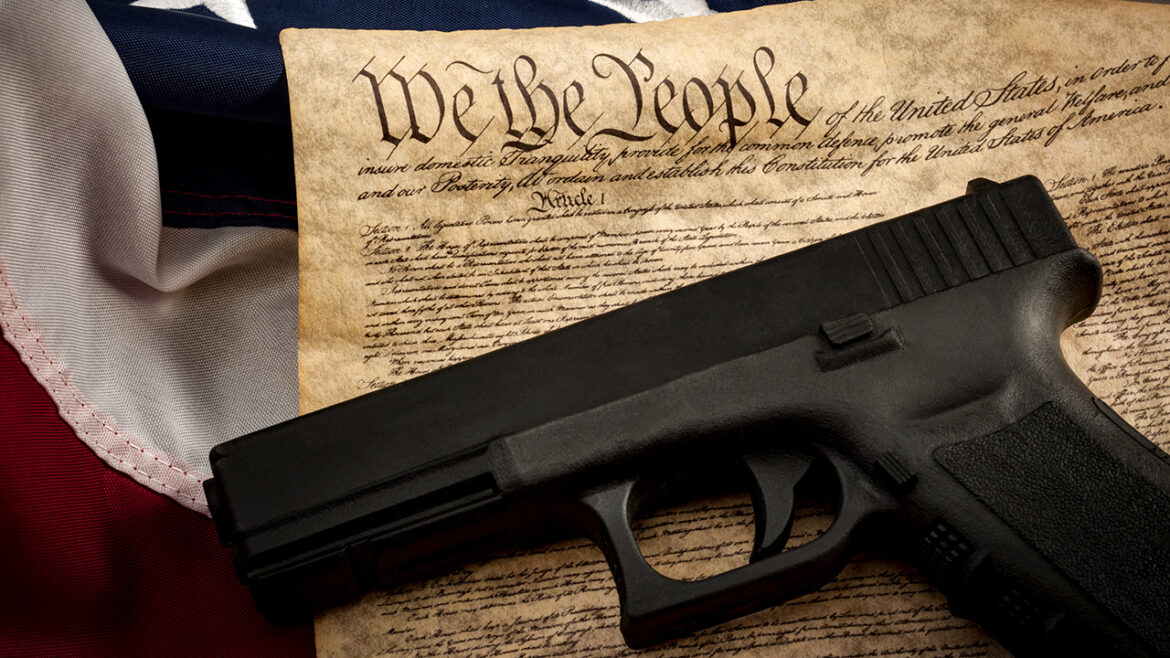 Second Amendment groups on Biden mandate: If he can force a needle in your arm, can he take your gun?