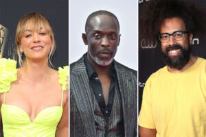 The biggest Emmys 2021 snubs and surprises: Michael K. Williams and more