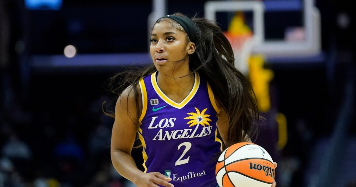 Sparks dominate Storm to stay alive in the WNBA playoff chase
