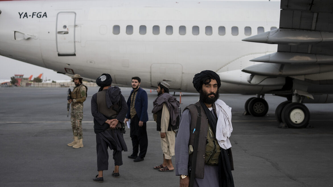 State Department confirms 28 US citizens onboard Qatar Airways flight that departed Kabul