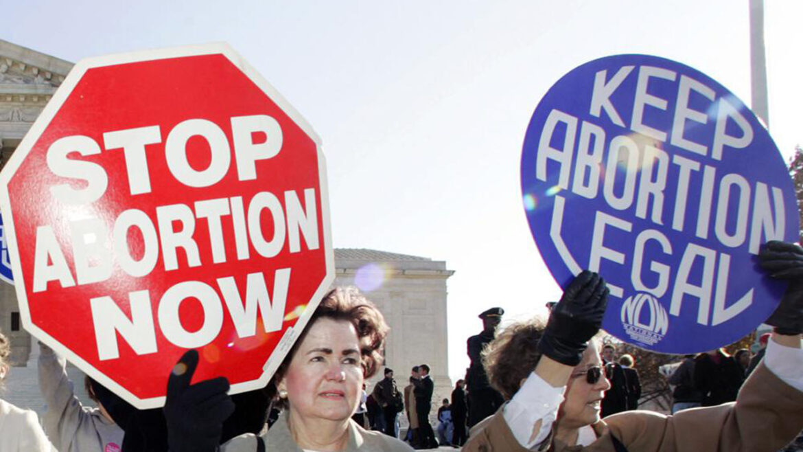Supreme Court sets date to hear Mississippi abortion case that challenges Roe v. Wade